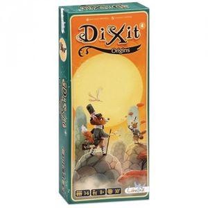 JOC - DIXIT ORIGINS