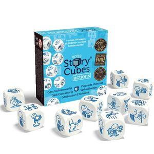 JOC - STORY CUBES ACTIONS