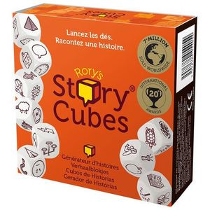 JOC - STORY CUBES CLASSIC