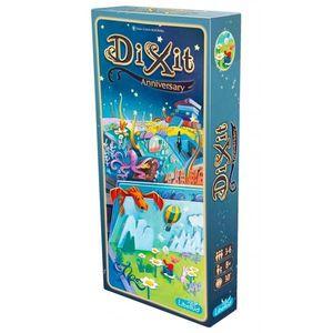 JOC - DIXIT ANNIVERSARY 2ND EDITION