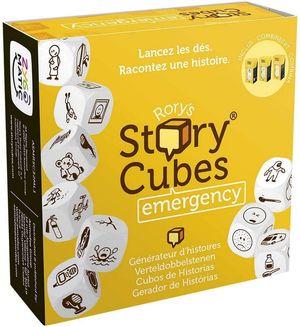 JOC - STORY CUBES EMERGENCY