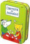 JOC - CARRERA DE ANIMALES