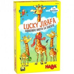 JOC - LUCKY JIRAFA