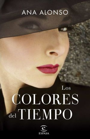 LOS COLORES DEL TIEMPO (+LIBRETA DE REGALO)