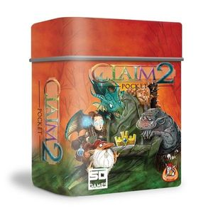 JOC - CLAIM 2 POCKET