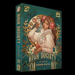 JOC - HIGH SOCIETY