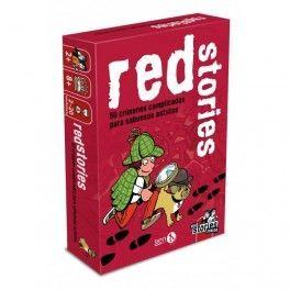 JOC - RED STORIES