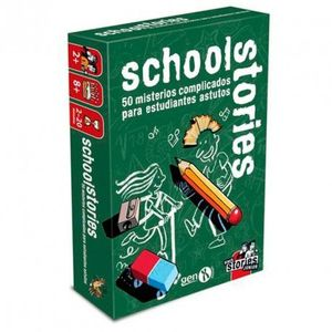 JOC - SCHOOL STORIES