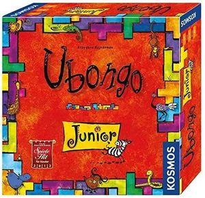 JOC - UBONGO JUNIOR