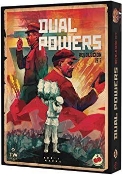 JOC - DUAL POWERS