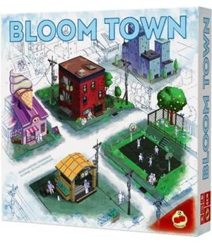 JOC - BLOOM TOWN