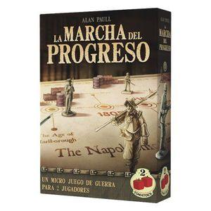 JOC - LA MARCHA DEL PROGRESO