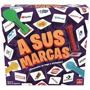 JOC - A SUS MARCAS