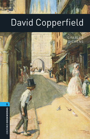 DAVID COPPERFIELD (BKWL.5) +MP3 PACK