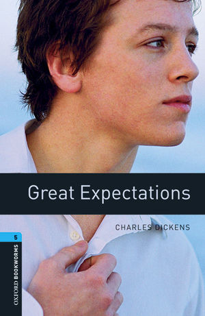 OXFORD BOOKWORMS LIBRARY 5. GREAT EXPECTATIONS MP3 PACK