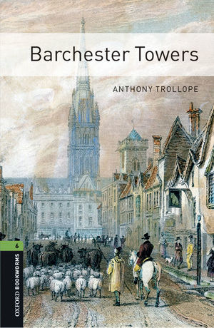 BARCHESTER TOWERS (BKWL.6) +MP3 PACK