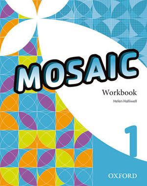 MOSAIC 1. WORKBOOK