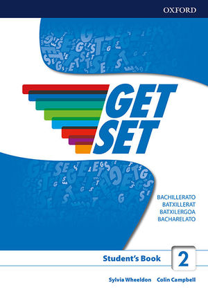 GET SET 2. STUDENT'S BOOK