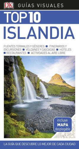 ISLANDIA - GUIAS VISUALES TOP 10 (2019)