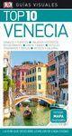 VENECIA - GUÍA VISUAL TOP 10 (2019)