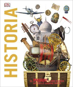 ENCICLOPEDIA HISTORIA (DK)