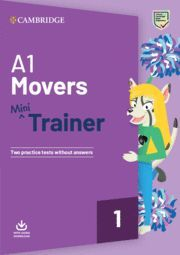 FUN SKILLS. MINI TRAINER WITH AUDIO DOWNLOAD. A1 MOVERS
