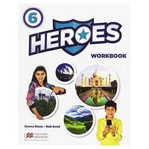 HEROES 6 AB PK (+GRAM PRACT)