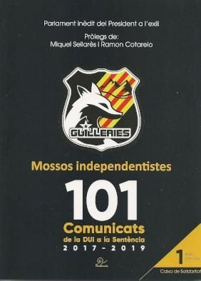 MOSSOS INDEPENDENTISTES