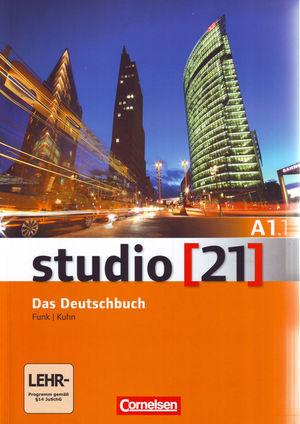 STUDIO [21] A1.1