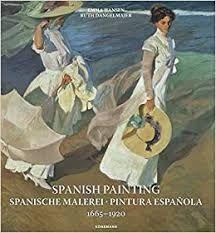 PINTURA ESPAÑOLA 1665-1920