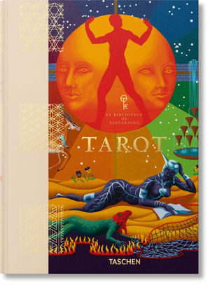 TAROT. LA BIBLIOTECA DE ESOTERISMO
