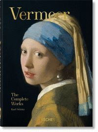 VERMEER. THE COMPLETE WORKS. 40TH ANNIVERSARY EDITION