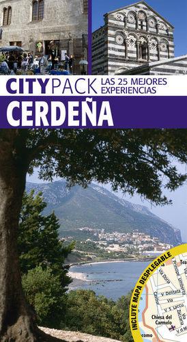 CERDEÑA - CITYPACK (2019)