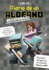 MINECRAFT 3. DIARIO DE UN ALDEANO MEGAPRINGAO
