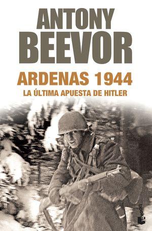 ARDENAS 1944