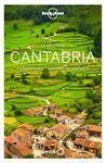 LO MEJOR DE CANTABRIA - LONELY PLANET (2019)