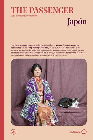 THE PASSENGER. JAPÓN