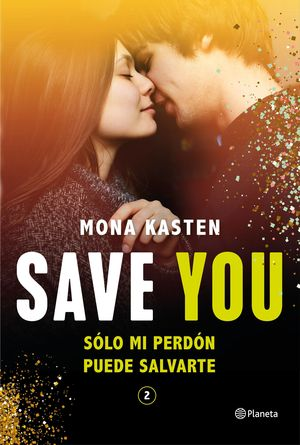 SERIE SAVE 2. SAVE YOU