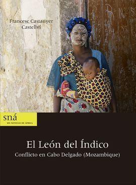 EL LEON DEL INDICO