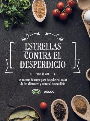 ESTRELLAS CONTRA EL DESPERDICIO