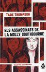 ELS ASSASSINATS DE LA MOLLY SOUTHBOURNE