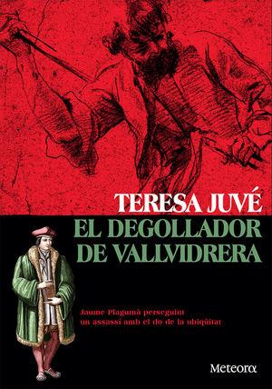 EL DEGOLLADOR DE VALLVIDRERA