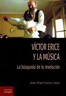 VÍCTOR ERICE Y LA MÚSICA