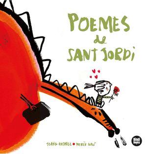 POEMES DE SANT JORDI