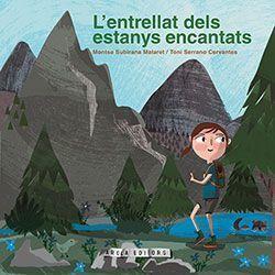 L'ENTRELLAT DELS ESTANTYS ENCANTATS