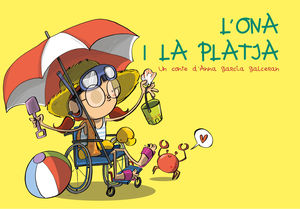 L'ONA I LA PLATJA
