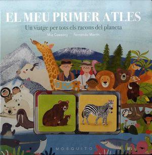 EL MEU PRIMER ATLES