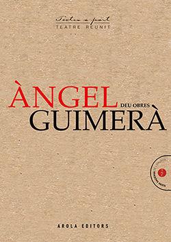 ANGEL GUIMERA. DEU OBRES