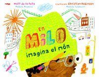 EN MILO IMAGINA EL MON