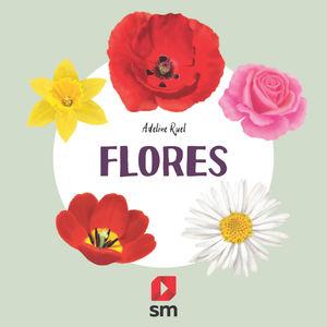 FLORES. COLECCION NATURALEZA